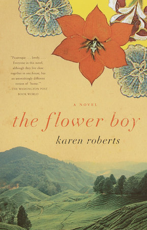 The Flower Boy by