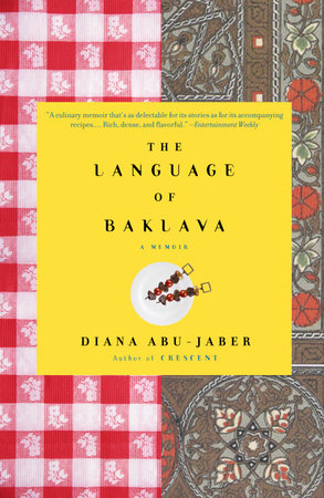 The Language of Baklava by