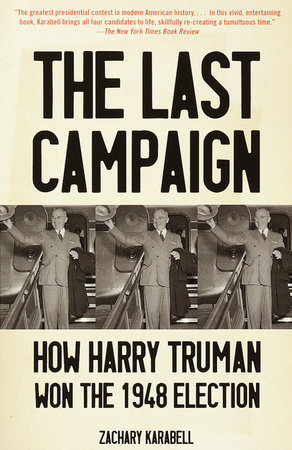 The Last Campaign by