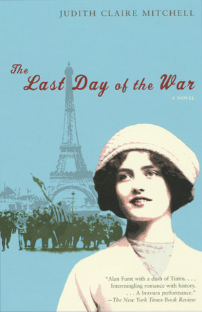 The Last Day of the War by