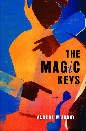 The Magic Keys by