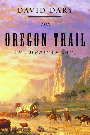 The Oregon Trail by