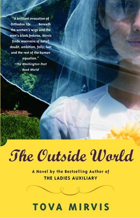 The Outside World by