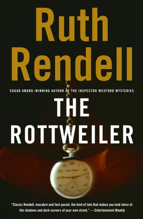 The Rottweiler by
