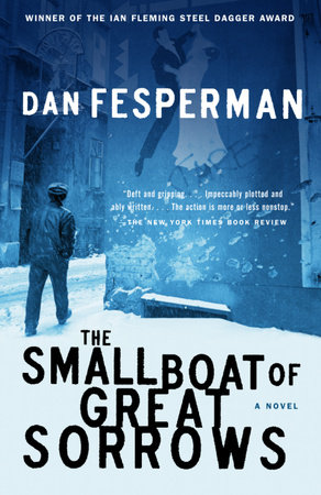 The Small Boat of Great Sorrows by