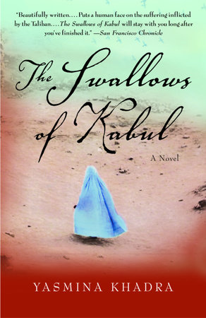 The Swallows of Kabul by