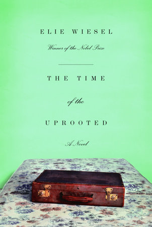 The Time of the Uprooted by