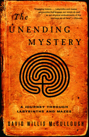The Unending Mystery by
