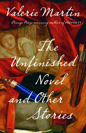 The Unfinished Novel and Other Stories by