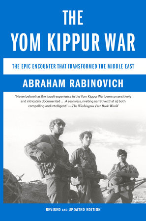 The Yom Kippur War by