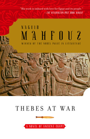 Thebes at War by