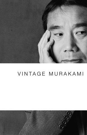 Vintage Murakami by