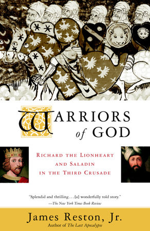 Warriors of God by