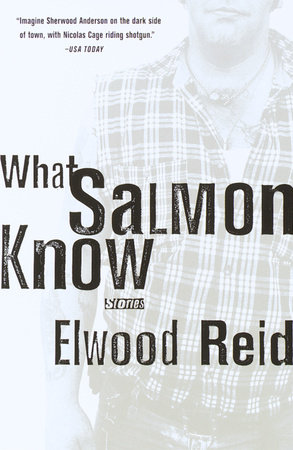 What Salmon Know by