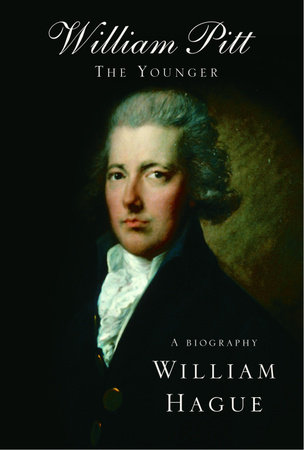 William Pitt the Younger by