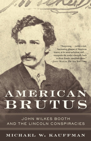 American Brutus by