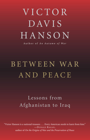 Between War and Peace