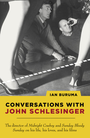 Conversations with John Schlesinger by