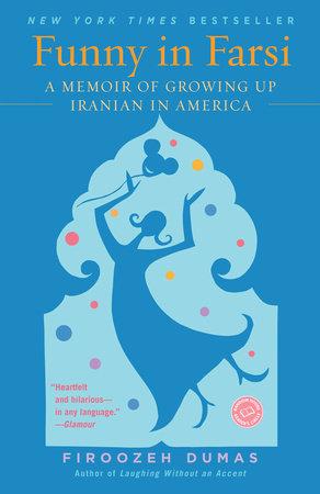 Funny in Farsi by