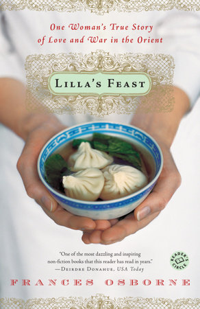 Lilla's Feast by