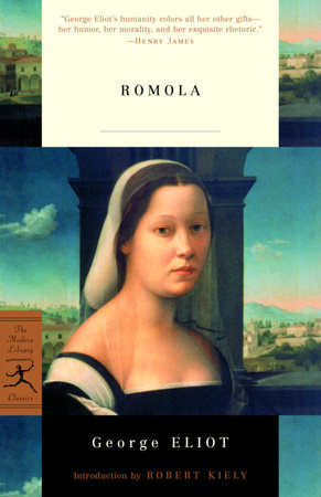 Romola by