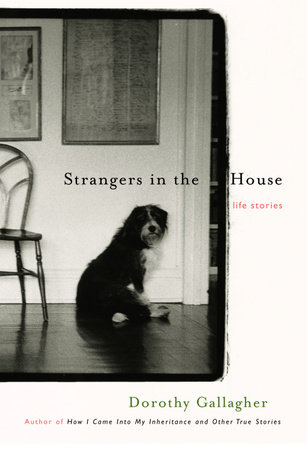 Strangers in the House by