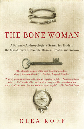 The Bone Woman by