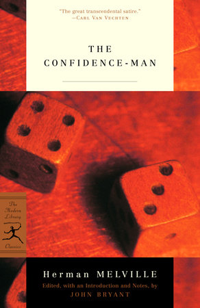 The Confidence-Man by