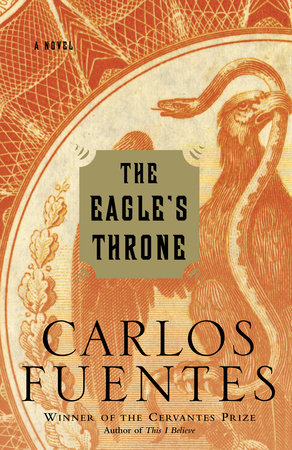 The Eagle's Throne by