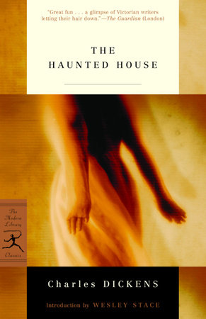 The Haunted House by