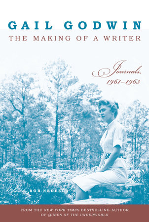 The Making of a Writer by