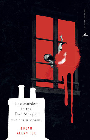 The Murders in the Rue Morgue by