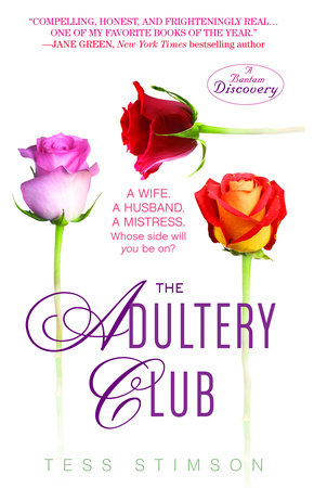 The Adultery Club by