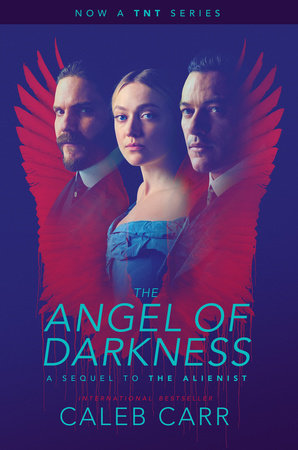The Angel of Darkness by