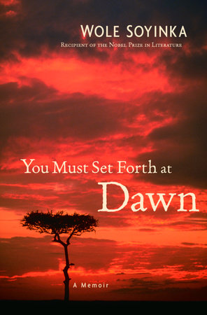 You Must Set Forth at Dawn