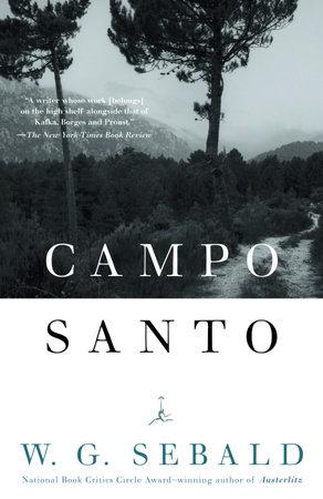 Campo Santo by