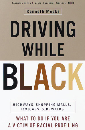 Driving While Black by