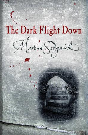 The Dark Flight Down by Marcus Sedgwick