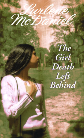 The Girl Death Left Behind by