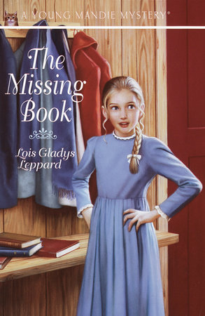 The Missing Book by Lois Gladys Leppard