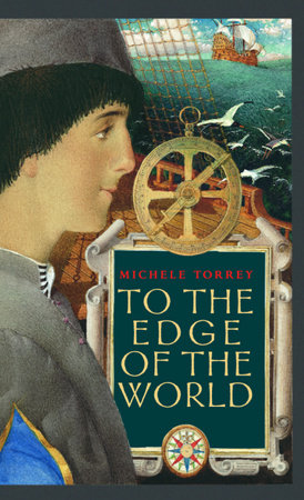 To the Edge of the World by