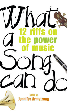 What a Song Can Do by