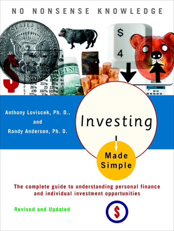 Investing Made Simple by Randy Anderson and Anthony Loviscek