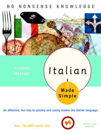 Italian Made Simple
