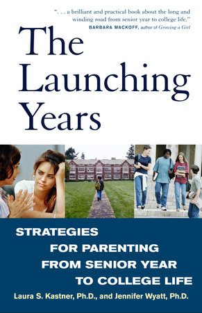 The Launching Years by