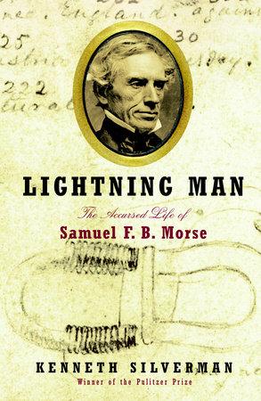 Lightning Man by