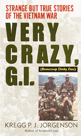Very Crazy, G.I.! by