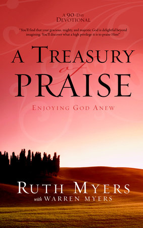 A Treasury of Praise by