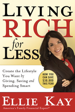 Living Rich for Less by