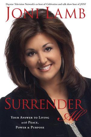Surrender All
